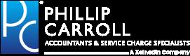 Phillip Carroll Ltd. Accountants in Altrincham, Cheshire